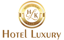 Hotel Luxury Ksamil